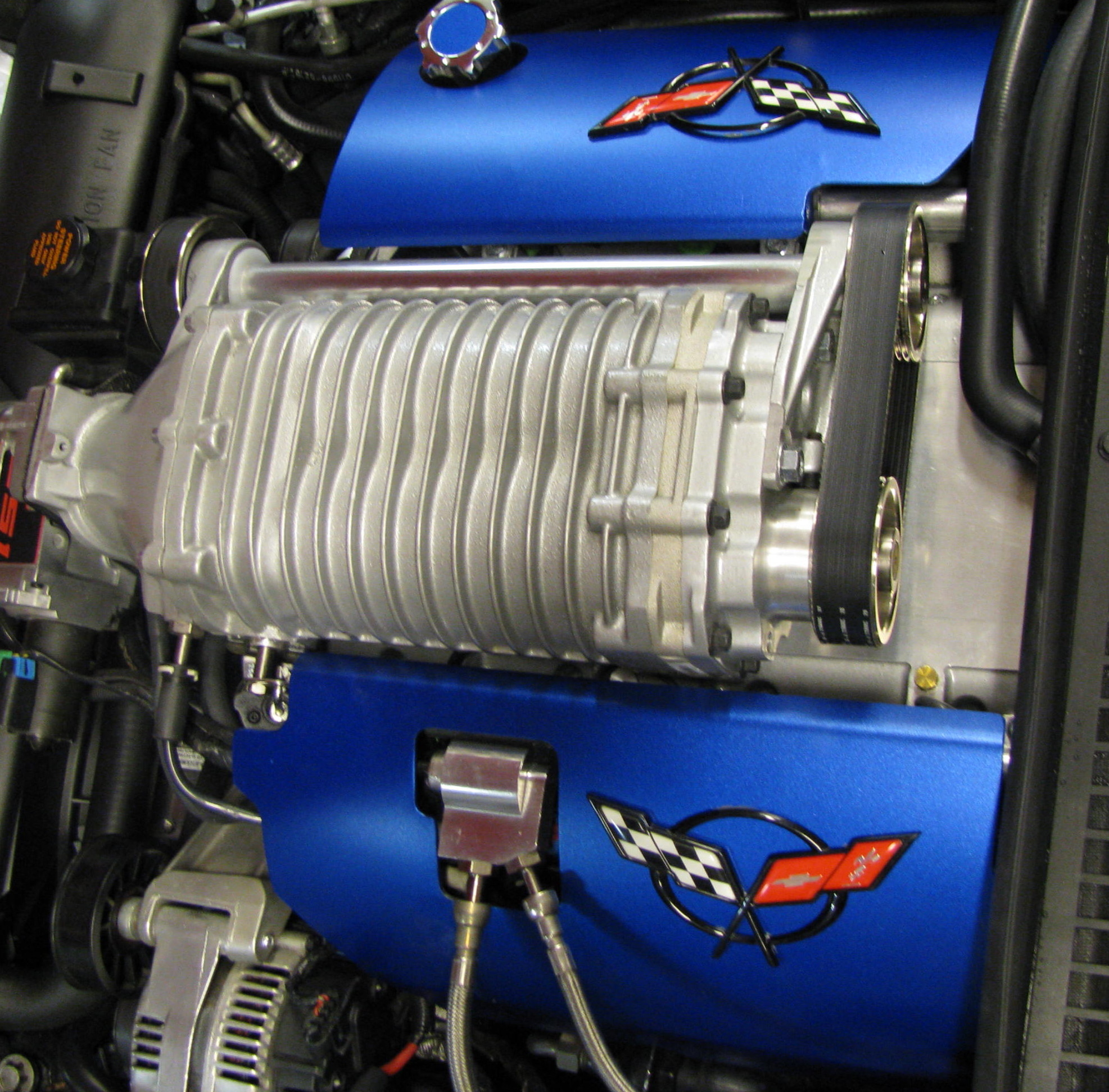 Ls2 Engine Problems: NYC Performance Tuning Products